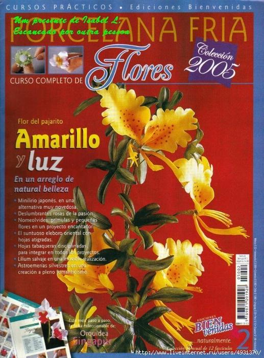 bienvenidas porcelana fria 2005 n 2 (flores) (517x700, 367Kb)