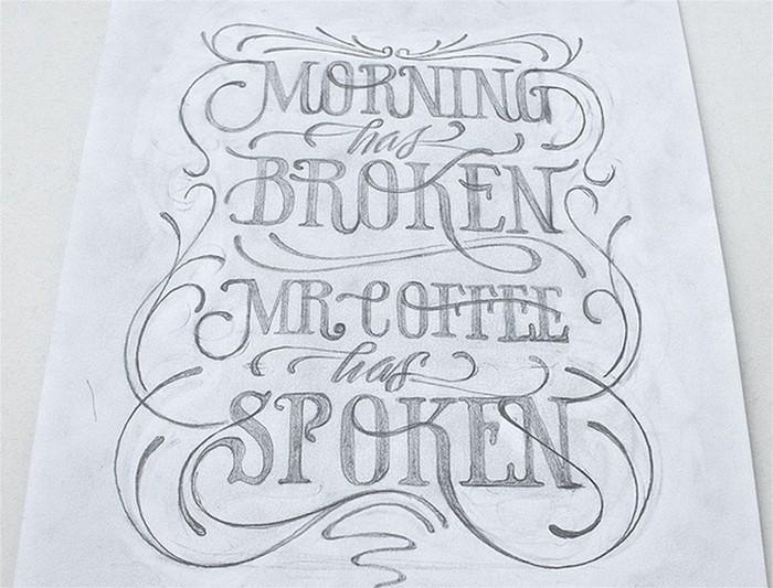 Красивая дизайнерская типографика 12 (700x533, 102Kb)