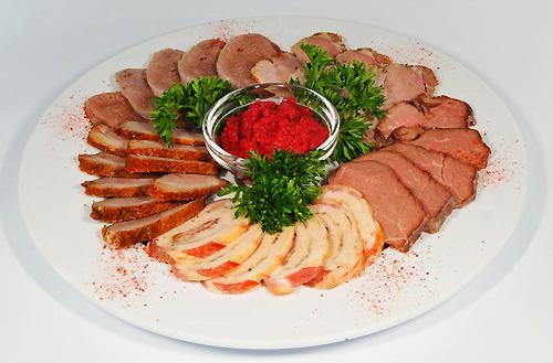 ...рыбы Холодные закуски из мяса Холодные овощные закуски Закуски из яиц...