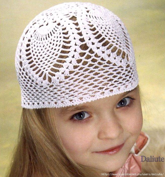Рубрики вязание для детей шапочки