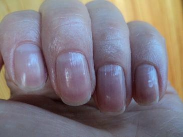 крем для ногтей на основе воска своими руками