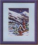 Превью Polish Christmas Scene (172x200, 10Kb)