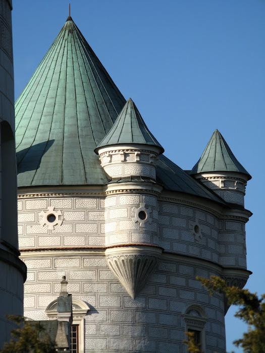 Замок Красицких - гармония красоты и покоя 98771