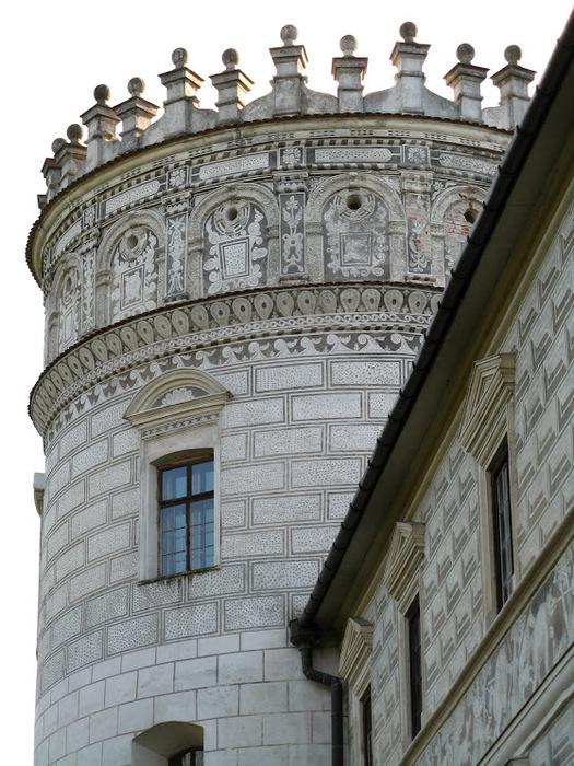 Замок Красицких - гармония красоты и покоя 86650