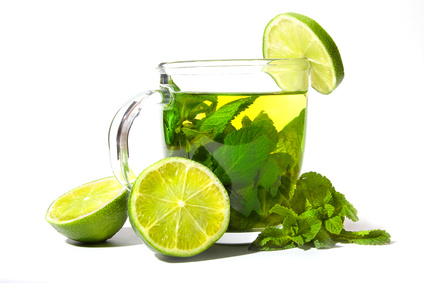 зеленый чай (424x283, 55Kb)
