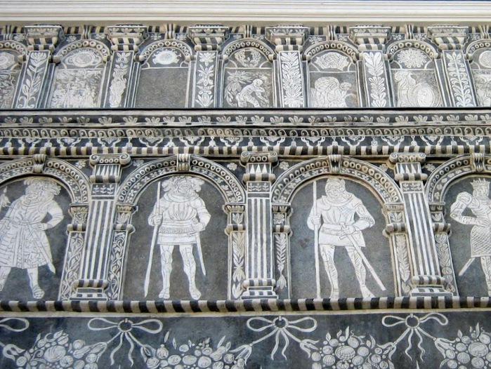 Замок Красицких - гармония красоты и покоя 30825
