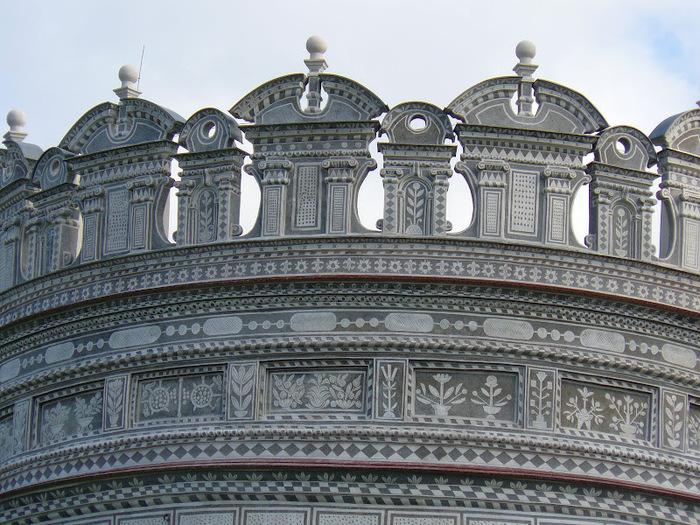 Замок Красицких - гармония красоты и покоя 29846