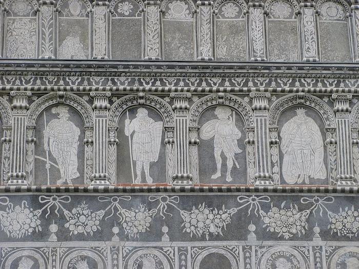 Замок Красицких - гармония красоты и покоя 39210