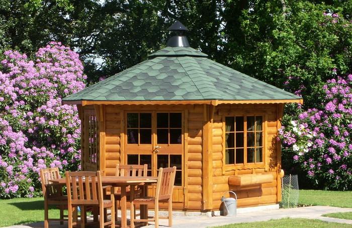 Современный летний домик 3 (700x453, 152Kb)