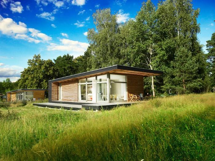 Современный летний домик 4 (700x525, 145Kb)