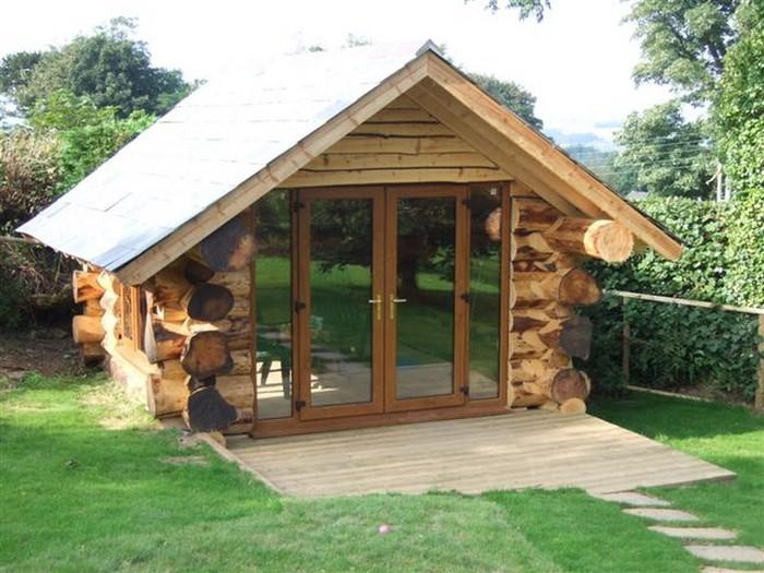 Современный летний домик 19 (700x525, 106Kb)