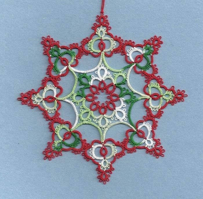 Christmas Ornament (700x683, 411Kb)