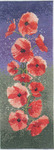 Превью Poppies Panel (144x400, 80Kb)