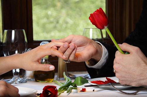 Мужчина и женщина разные – у нас разные потребности