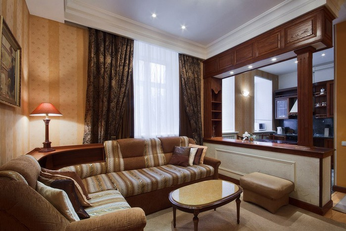 Апартаменты - удобный отдых для всех путешественников 1 (700x467, 97Kb)