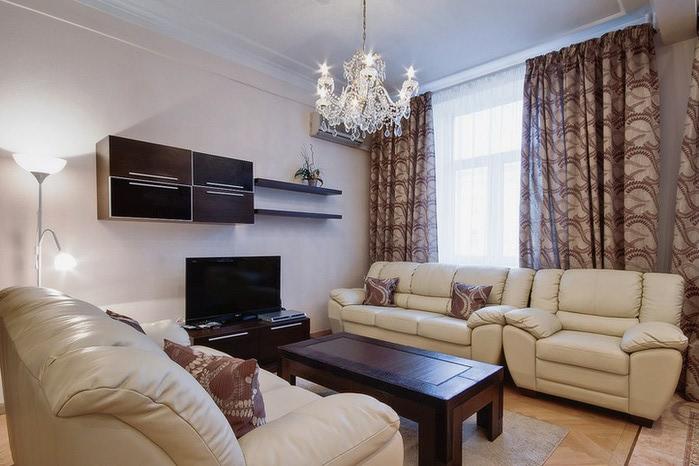 Апартаменты - удобный отдых для всех путешественников 9 (700x466, 88Kb)