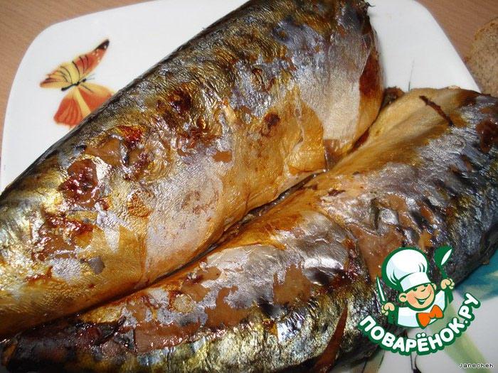 Рецепты рыбные в домашних условиях с фото