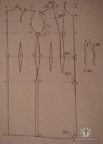 8. Фигура имеет выступающий живот (ВЖ) (343x480, 27Kb)