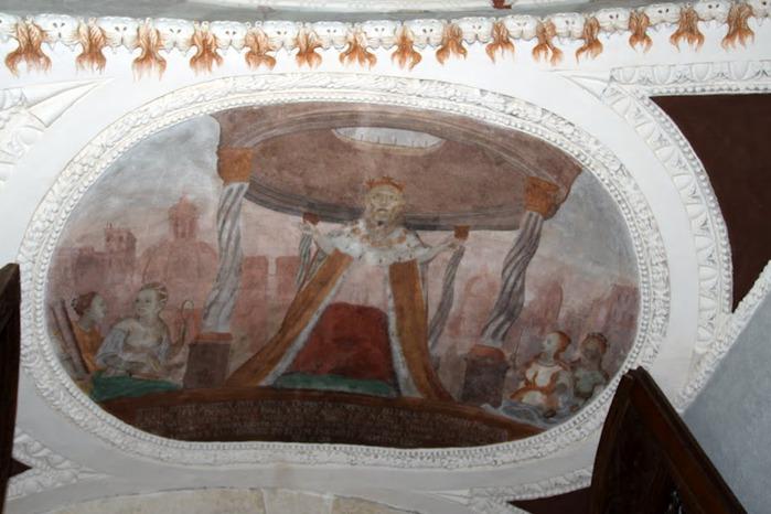 Замок Красицких - гармония красоты и покоя 50564