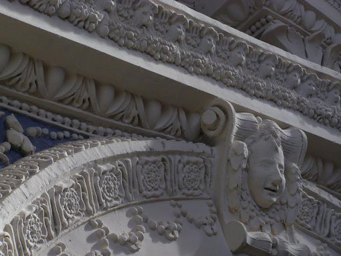 Замок Красицких - гармония красоты и покоя 25165