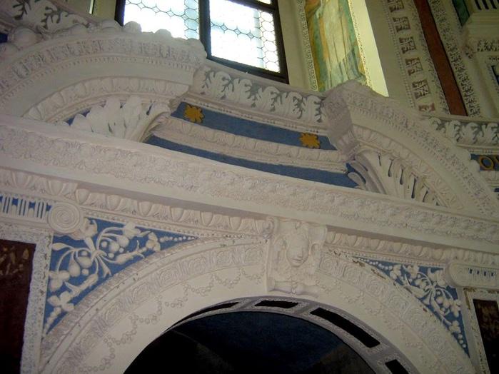 Замок Красицких - гармония красоты и покоя 66219