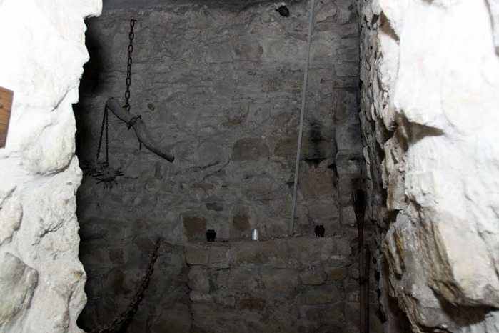 Замок Красицких - гармония красоты и покоя 72271