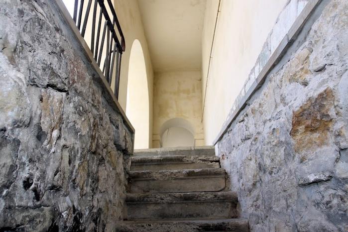 Замок Красицких - гармония красоты и покоя 15740