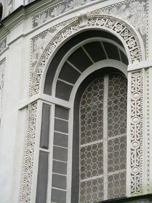 Замок Красицких - гармония красоты и покоя 94881