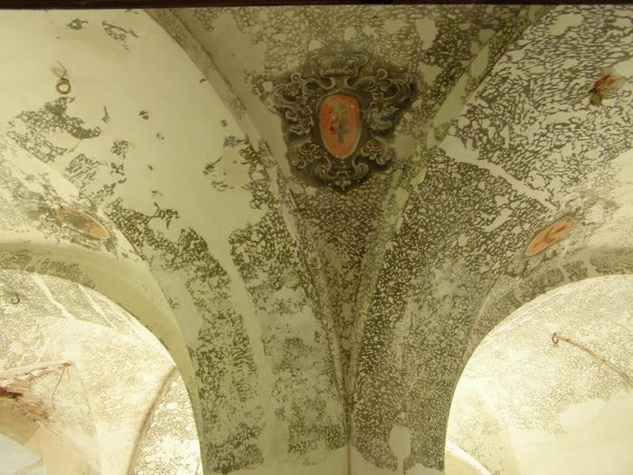 Замок Красицких - гармония красоты и покоя 58541