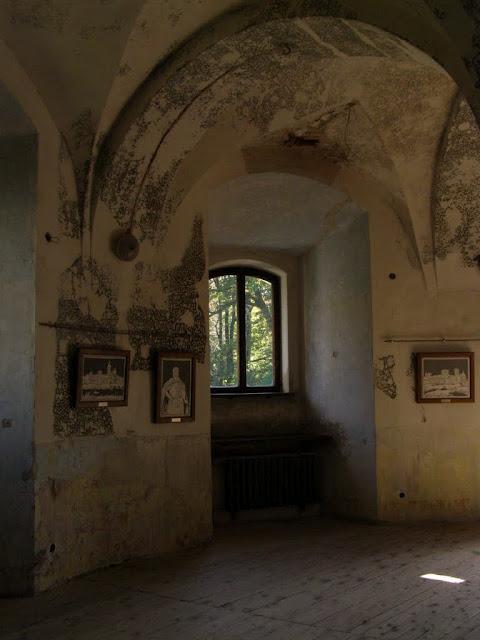 Замок Красицких - гармония красоты и покоя 91327