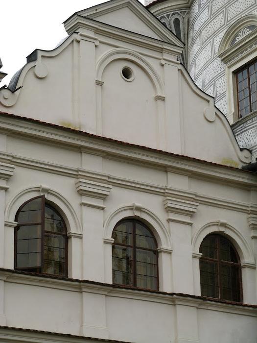 Замок Красицких - гармония красоты и покоя 72617