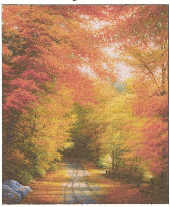 Превью autumn in new england