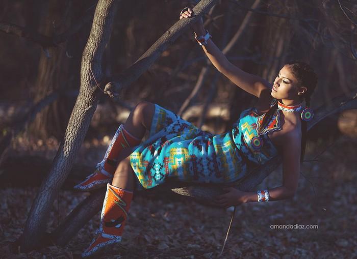 Романтичные fashion photo от Amanda Diaz 3 (700x509, 80Kb)