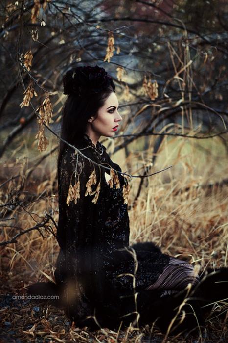 Романтичные fashion photo от Amanda Diaz 7 (466x700, 395Kb)
