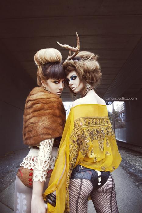 Романтичные fashion photo от Amanda Diaz 8 (466x700, 323Kb)