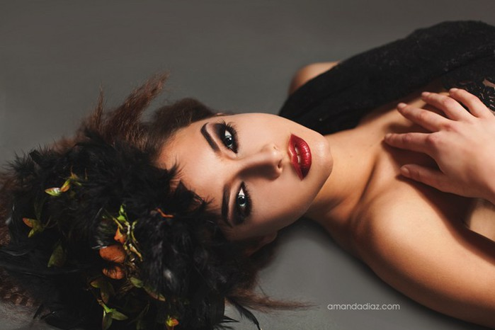 Романтичные fashion photo от Amanda Diaz 16 (700x466, 50Kb)