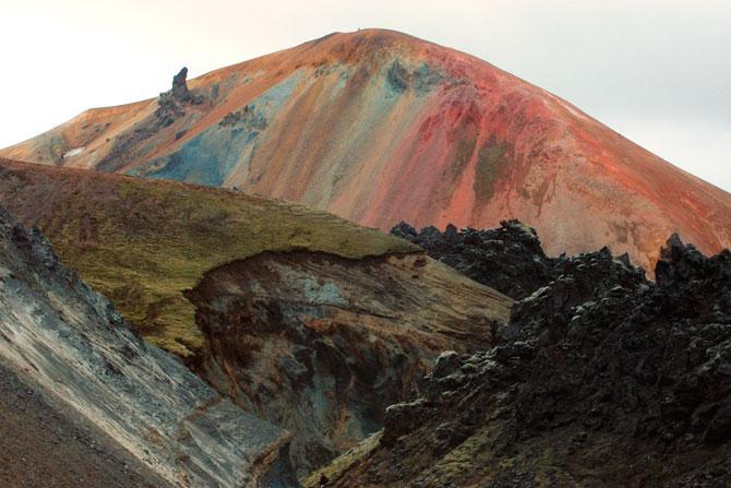 горы исландии фото (670x447, 75Kb)