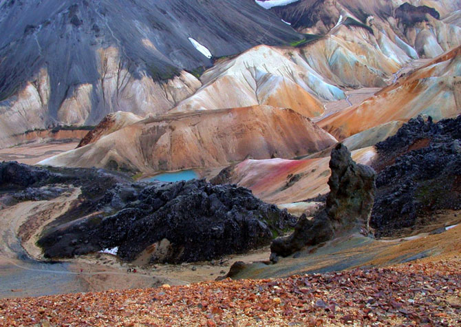 горы исландии фото 2 (670x475, 112Kb)