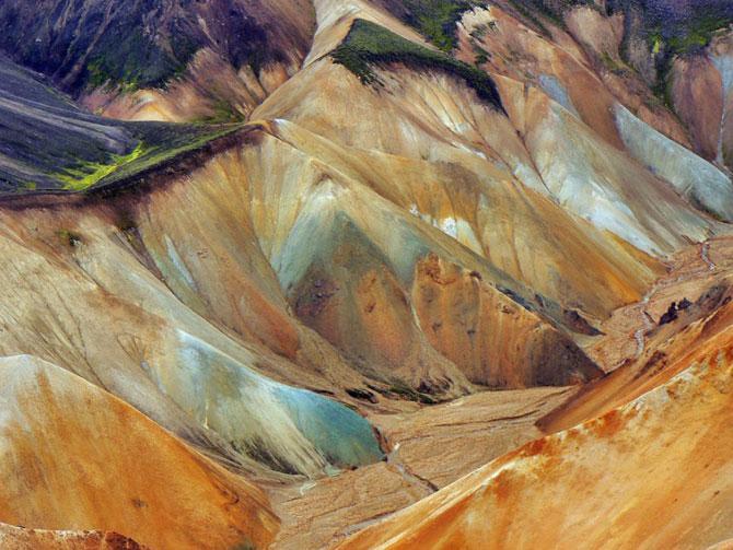 горы исландии фото 4 (670x503, 103Kb)