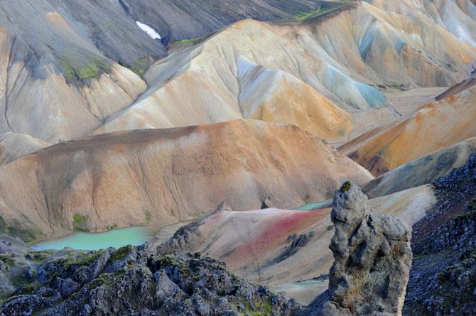 горы исландии фото 6 (670x445, 83Kb)