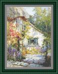Превью CCS BG 132R A Home in Devon (546x700, 196Kb)