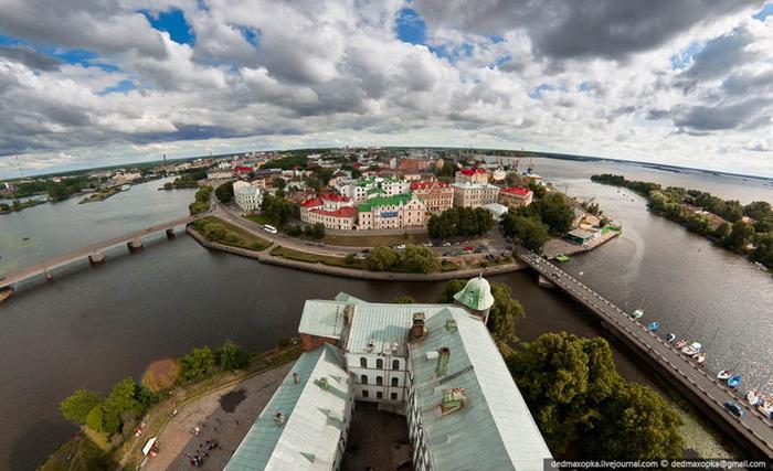 9. Vyborg, Russia (700x427, 124Kb)