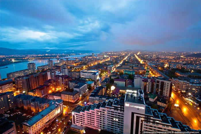 21. Krasnoyarsk, Russia (700x466, 168Kb)