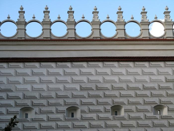 Замок Красицких - гармония красоты и покоя 69590