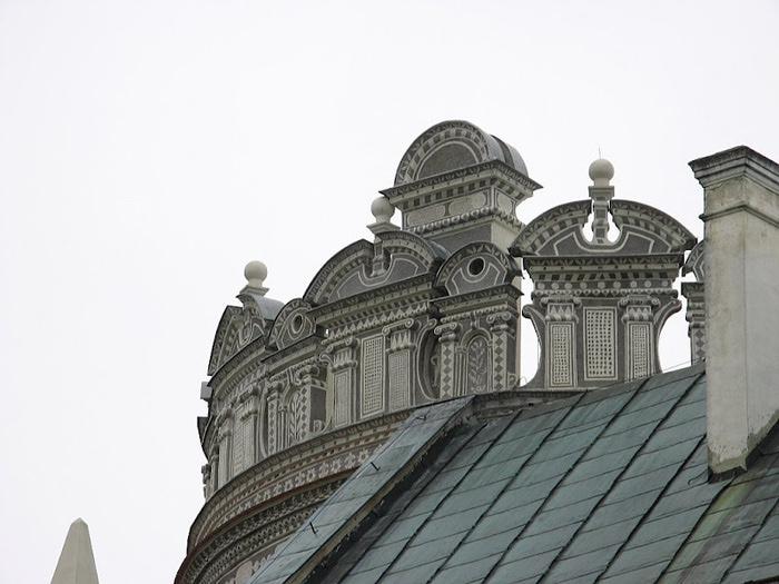 Замок Красицких - гармония красоты и покоя 85239