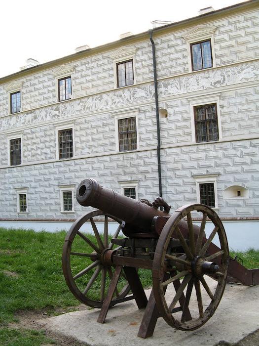 Замок Красицких - гармония красоты и покоя 34190