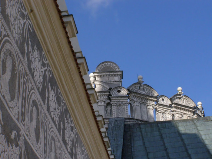 Замок Красицких - гармония красоты и покоя 72150