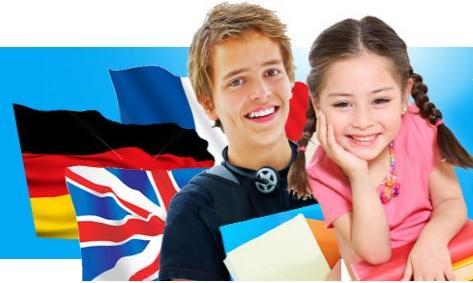 Знать иностранные языки сегодня престижно!