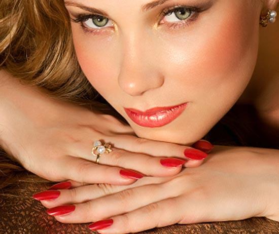 Маникюр, педикюр… Или пару слов об женских слабостях из мужских уст.