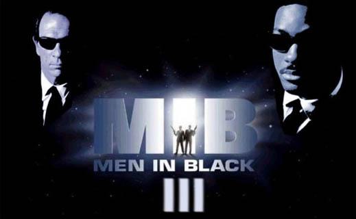 Мнения и отзывы о фильме «Люди в черном 3».